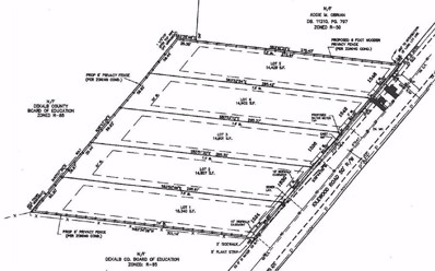 1536 Idlewood Rd, Tucker, GA 30084 - MLS#: 6021391