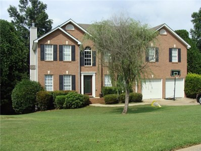 542 Paper Ridge Ln, Lawrenceville, GA 30046 - MLS#: 6021448