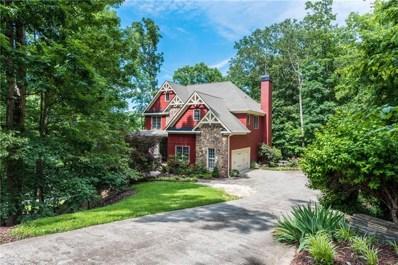 120 Lumber Oaks Ln, Talking Rock, GA 30175 - #: 6021505