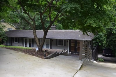 2452 Nancy Ln NE, Atlanta, GA 30345 - #: 6021587