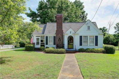 156 Holly St, Social Circle, GA 30025 - MLS#: 6021676