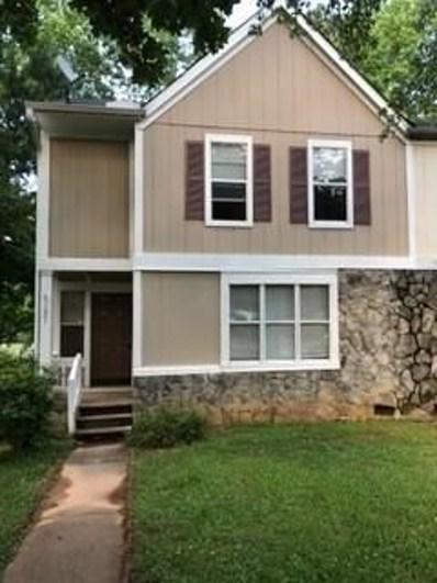 1201 Oak Forest Cts, Marietta, GA 30008 - MLS#: 6021688