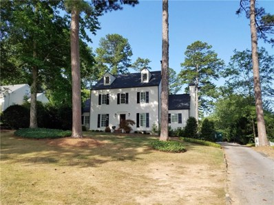 4096 Powers Ferry Rd NW, Atlanta, GA 30342 - MLS#: 6021725
