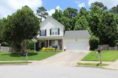 855 Glen Abbey Dr, Sugar Hill, GA 30518 - MLS#: 6021732