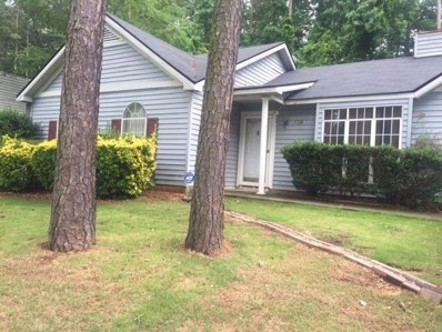 3736 Adamsville Dr SW, Atlanta, GA 30331 - MLS#: 6021759