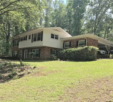 4075 Pittman Rd, College Park, GA 30349 - MLS#: 6021910