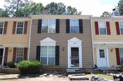 2970 Aspen Woods Entry, Doraville, GA 30360 - MLS#: 6021933