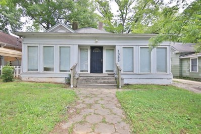 1386 Belmont Ave, Atlanta, GA 30310 - MLS#: 6021942