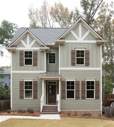 2808 White Oak Dr, Decatur, GA 30032 - MLS#: 6021977