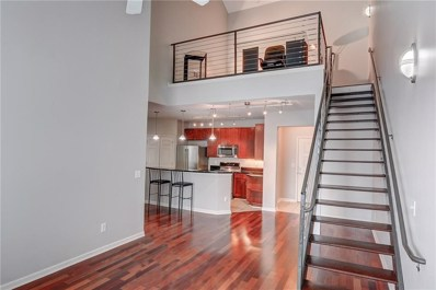 400 17th St NW UNIT 1410, Atlanta, GA 30363 - MLS#: 6021981