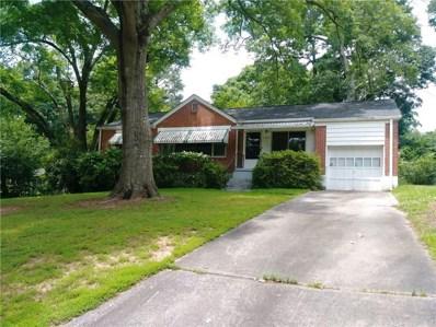 2254 Wineleas Rd, Decatur, GA 30033 - MLS#: 6021993