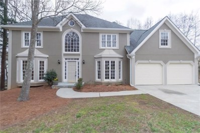 578 Delphinium Blvd NW, Acworth, GA 30102 - MLS#: 6021998