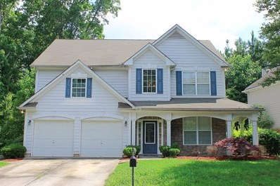 3324 Whitmore Cts, Acworth, GA 30101 - MLS#: 6022004