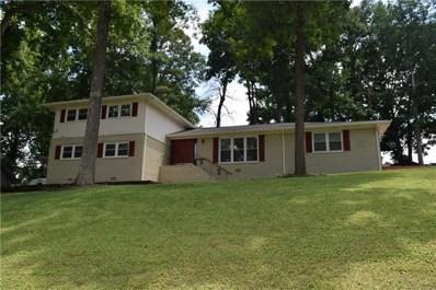 4495 Dover Castle Dr, Decatur, GA 30035 - MLS#: 6022033