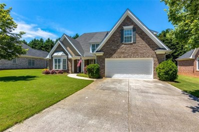 2611 White Rose Dr, Loganville, GA 30052 - MLS#: 6022044