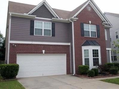3597 Drayton Manor Run, Lawrenceville, GA 30046 - MLS#: 6022048