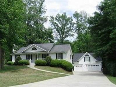3755 Meadow Crest Way, Cumming, GA 30040 - MLS#: 6022061