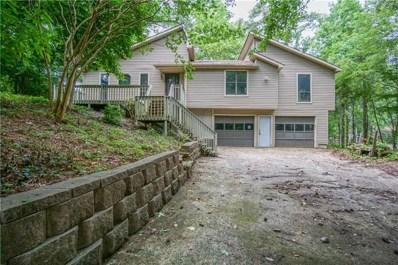 506 Deerbrook Cir, Woodstock, GA 30188 - MLS#: 6022100