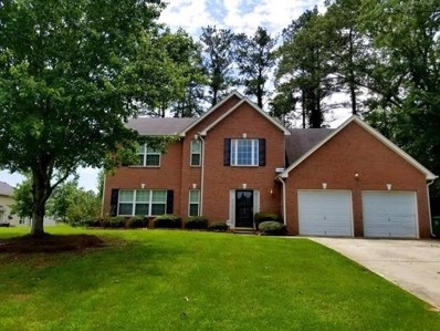 3525 Forest Downs Cv, Decatur, GA 30034 - MLS#: 6022129