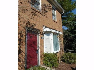 207 Holcomb Ferry Rd, Roswell, GA 30076 - MLS#: 6022195