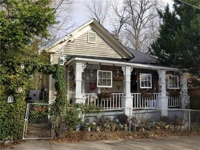 72 Chester Ave SE, Atlanta, GA 30316 - MLS#: 6022218