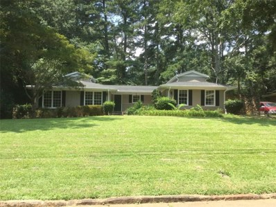 2776 Smithsonia Way, Tucker, GA 30084 - MLS#: 6022225