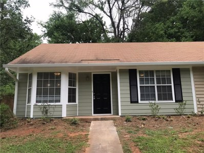 326 Farm Place Cts NE, Woodstock, GA 30188 - MLS#: 6022233