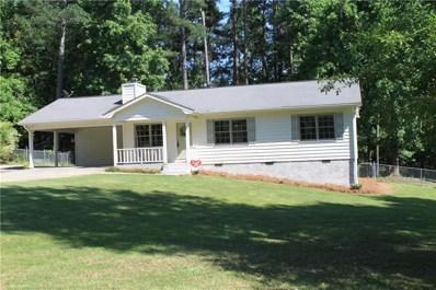 411 Farm St, Loganville, GA 30052 - MLS#: 6022255