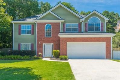3333 Beech Hollow Cts, Loganville, GA 30052 - MLS#: 6022295