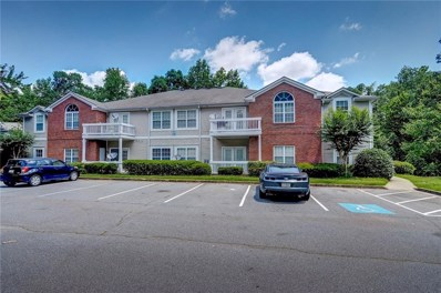 4024 Orchard Hill Ter UNIT 4024, Stone Mountain, GA 30083 - MLS#: 6022337