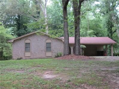 1825 Whitworth Dr, Riverdale, GA 30296 - MLS#: 6022342