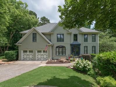 350 Brook Ford Pt, Johns Creek, GA 30022 - MLS#: 6022394