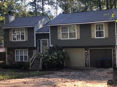 4542 Jamerson Creek Dr, Marietta, GA 30066 - MLS#: 6022405