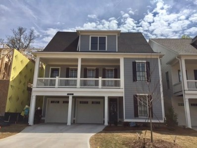 317 Riverton Way, Woodstock, GA 30188 - #: 6022556