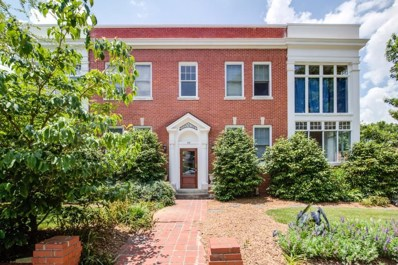 616 N Highland Ave NE UNIT 2A, Atlanta, GA 30306 - MLS#: 6022576