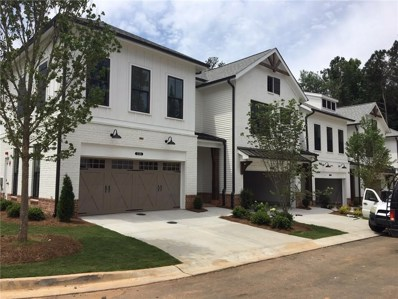 338 Bailey Walk, Alpharetta, GA 30009 - MLS#: 6022609