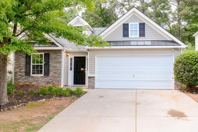 244 Weatherstone Pointe Dr, Woodstock, GA 30188 - MLS#: 6022627