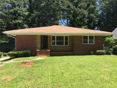 255 Richardson Rd NW, Atlanta, GA 30314 - MLS#: 6022629