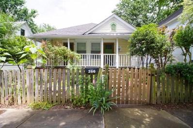 266 Iswald St, Atlanta, GA 30316 - MLS#: 6022631