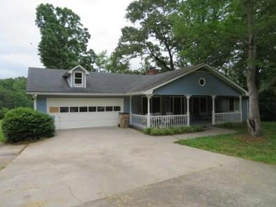 6313 Shoreland Cir, Buford, GA 30518 - MLS#: 6022651