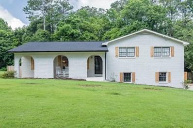 518 Neese Rd, Woodstock, GA 30188 - MLS#: 6022664
