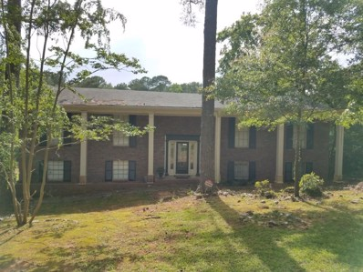 1665 Loch Lomond Trl SW, Atlanta, GA 30331 - MLS#: 6022734