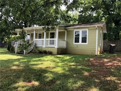 605 Tanner Rd, Dacula, GA 30019 - MLS#: 6022739