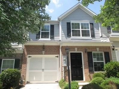830 Ash St, Canton, GA 30114 - MLS#: 6022746