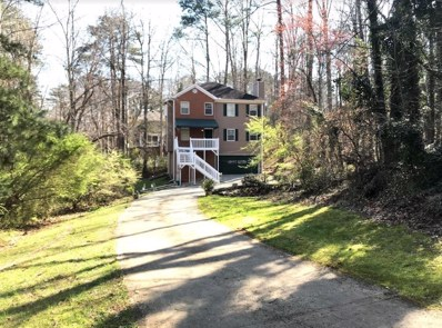 2224 McQuiston Dr SW, Marietta, GA 30064 - MLS#: 6022788