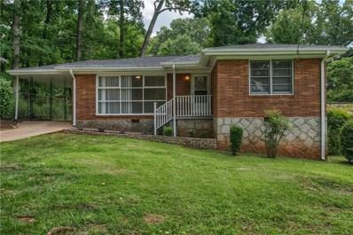 1440 David Cir, Decatur, GA 30032 - MLS#: 6022867