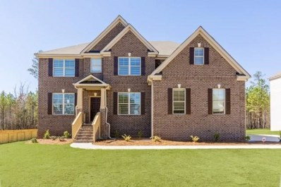 1809 Elyse Springs Drive, Lawrenceville, GA 30045 - MLS#: 6022885