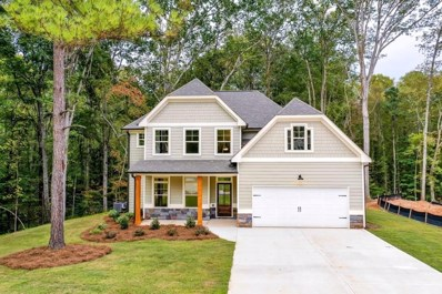 265 Stonegate Court Cts, Dallas, GA 30157 - MLS#: 6022894