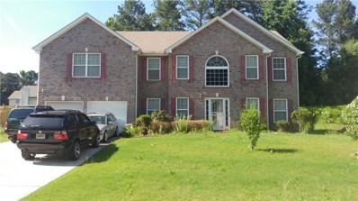 5118 Miller Woods Dr, Decatur, GA 30035 - MLS#: 6022924