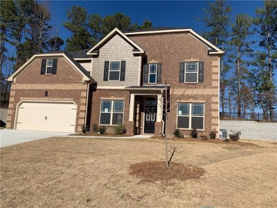 1819 Elyse Springs Drive, Lawrenceville, GA 30045 - MLS#: 6022932